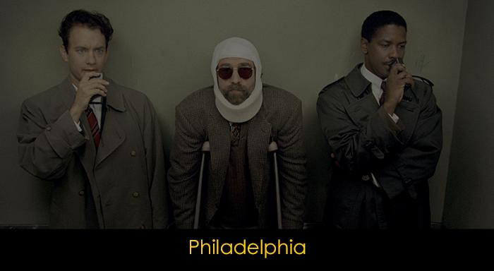 En İyi Tom Hanks filmleri - Philadelphia