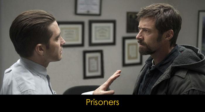 En iyi gerilim filmleri - Prisoners