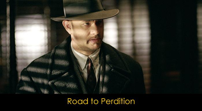 En İyi Tom Hanks filmleri - Road To Perdition
