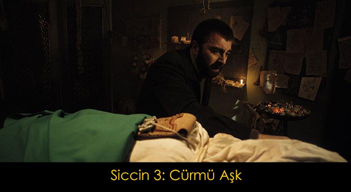 Türk korku filmleri - Siccin 3