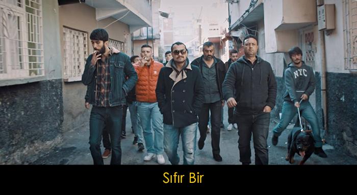 En İyi Türk İnternet Dizileri - Sıfır Bir