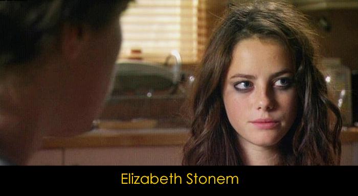 Skins Oyuncuları - Elizabeth Stonem