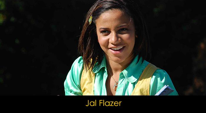 Skins Oyuncuları - Jal Flazer