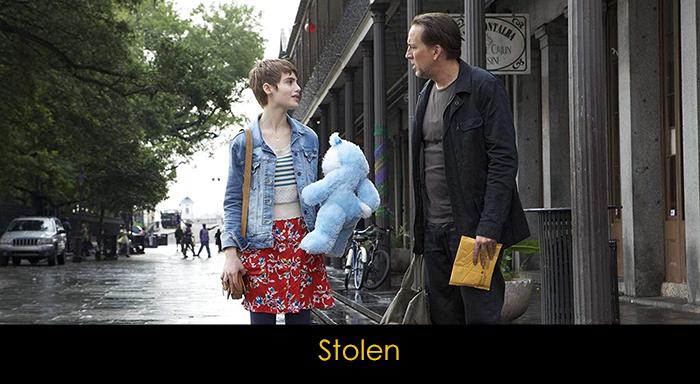 Josh Lucas Filmleri - Stolen