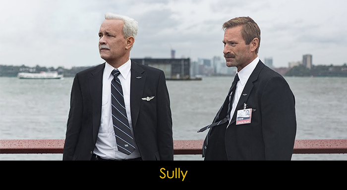 En İyi Tom Hanks filmleri - Sully