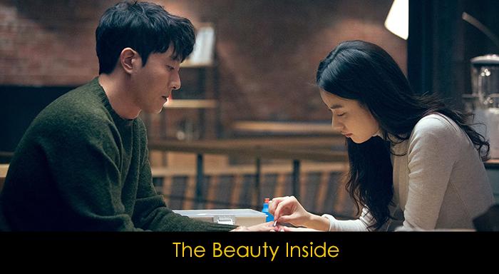 En iyi Kore aşk filmleri - The Beauty Inside