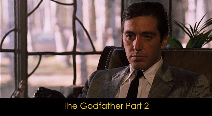 En İyi Al Pacino filmleri - The Godfather Part 2