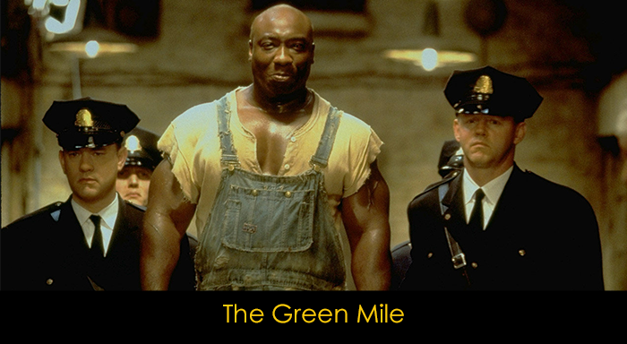 En İyi Tom Hanks filmleri - The Green Mile