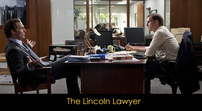 Josh Lucas Filmleri - The Lincoln Lawyer