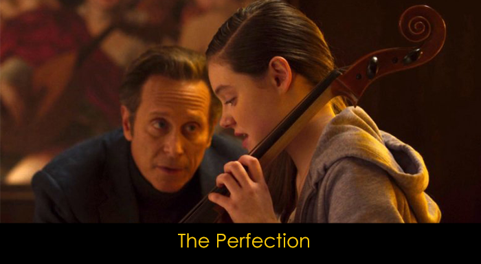 Netflix'teki Korku Filmleri - The Perfection