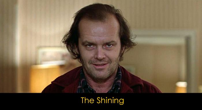 Netflix'teki Korku Filmleri - The Shining