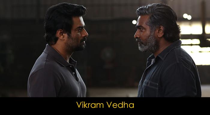 En iyi Hint filmleri - Vikram Vedha