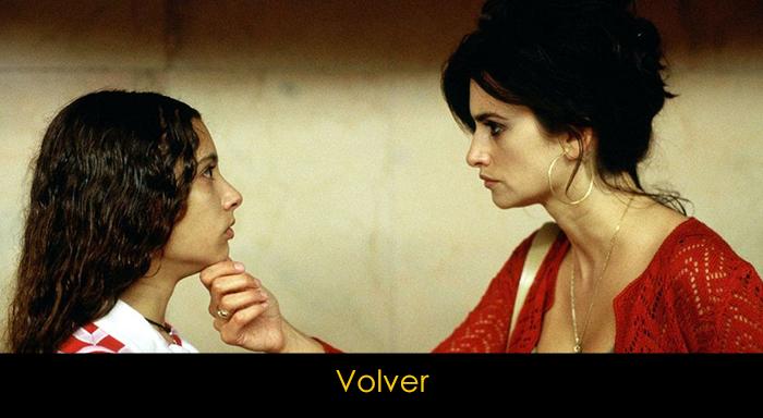 En iyi İspanyol filmleri - Volver