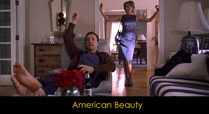 Kevin Spacey Filmleri - American Beauty