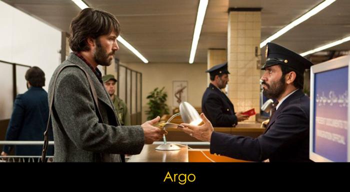 Ben Affleck Filmleri - Argo