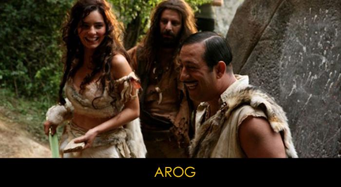 En İyi Yerli Komedi Filmleri - Arog
