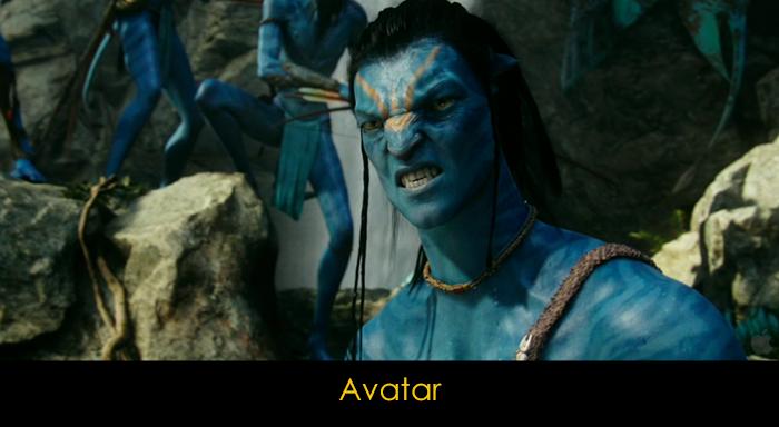 En İyi Aksiyon Filmleri - Avatar
