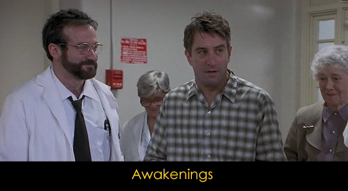 En İyi Robin Williams Filmleri - Awakenings