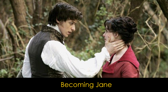 James McAvoy Filmleri - Becoming Jane