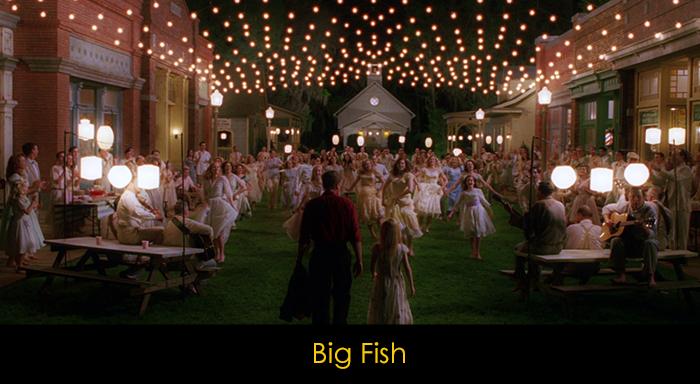 En İyi Macera Filmleri - Big Fish