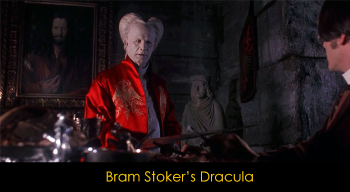 Anthony Hopkins Filmleri - Bram Stoker's Dracula