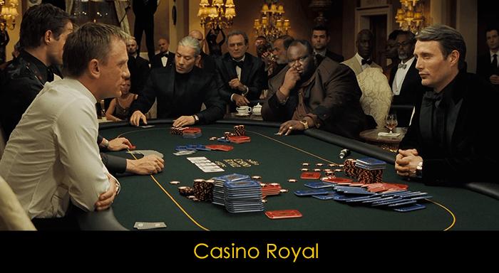 En İyi Aksiyon Filmleri - Casino Royal
