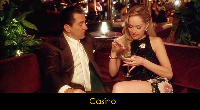 Martin Scorsese Filmleri - Casino
