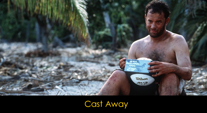En İyi Macera Filmleri - Cast Away