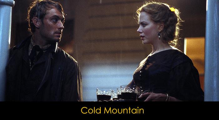 Nicole Kidman Filmleri - Cold Mountain