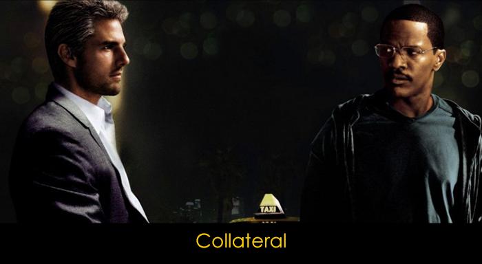 En İyi Tom Cruise Filmleri - Collateral