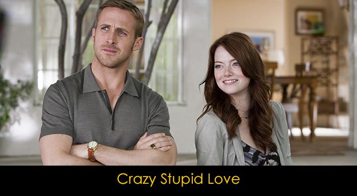 Emma Stone Filmleri - Crazy Stupid Love