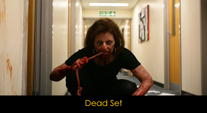 En İyi Zombi Filmleri - Dead Set