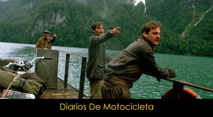 Yolculuk Filmleri - Diarios De Motocicleta