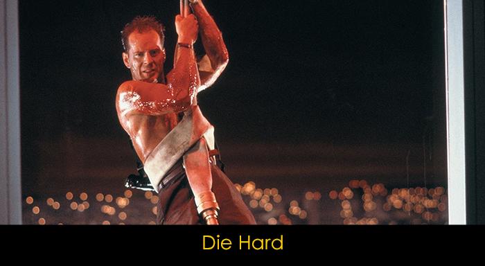 En İyi Aksiyon Filmleri - Die Hard
