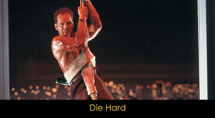 En İyi Ajanlık Filmleri - Die Hard