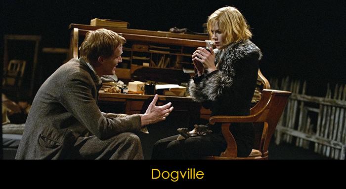 Nicole Kidman Filmleri - Dogville