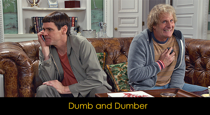 En İyi Komedi Filmleri - Dumb and Dumber