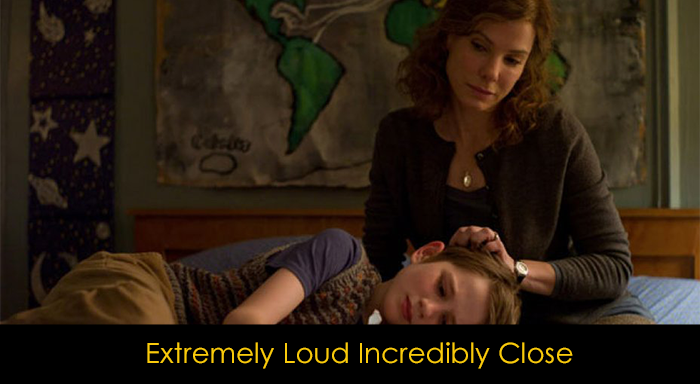Sandra Bullock Filmleri - Extremely Loud Incredibly Close