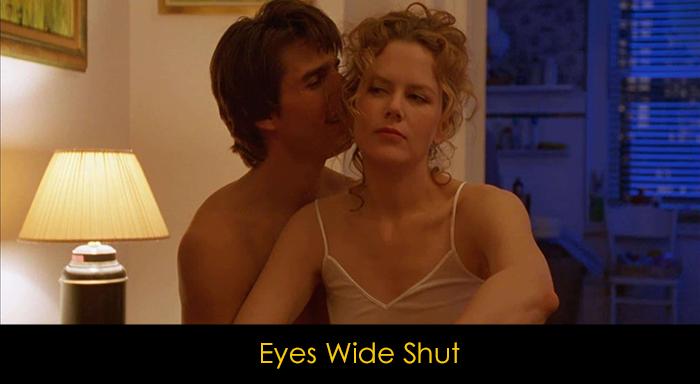 Nicole Kidman Filmleri - Eyes Wide Shut