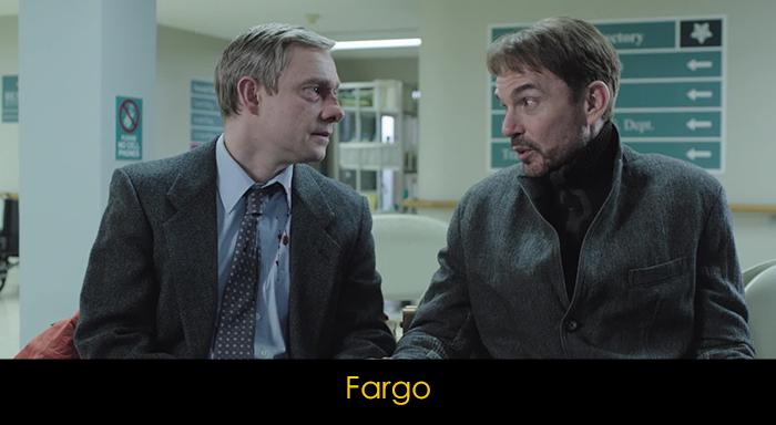 En İyi Gerilim Dizileri - Fargo