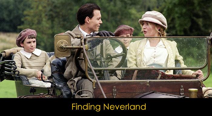 En İyi Aile Filmleri - Neverland