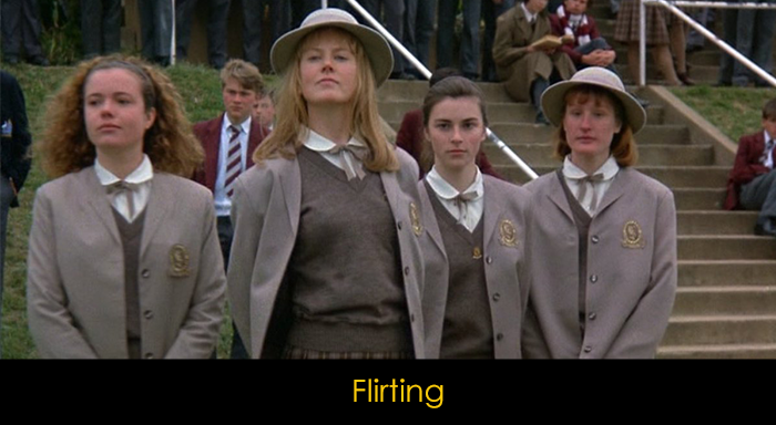 Nicole Kidman Filmleri - Flirting