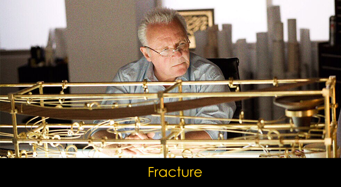Anthony Hopkins Filmleri - Fracture