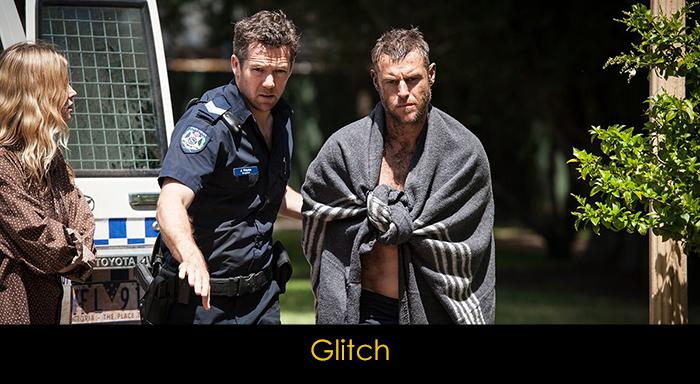 En İyi Zombi Filmleri - Glitch