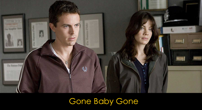 En İyi Gizem Filmleri - Gone Baby Gone