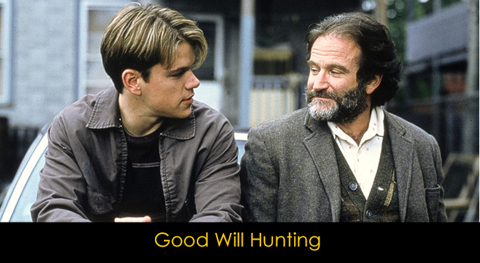 En İyi Robin Williams Filmleri - Good Will Haunting