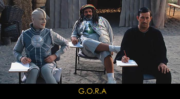 En İyi Yerli Komedi Filmleri - GORA