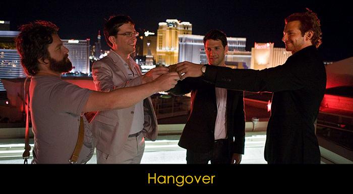 En İyi Komedi Filmleri - Hangover