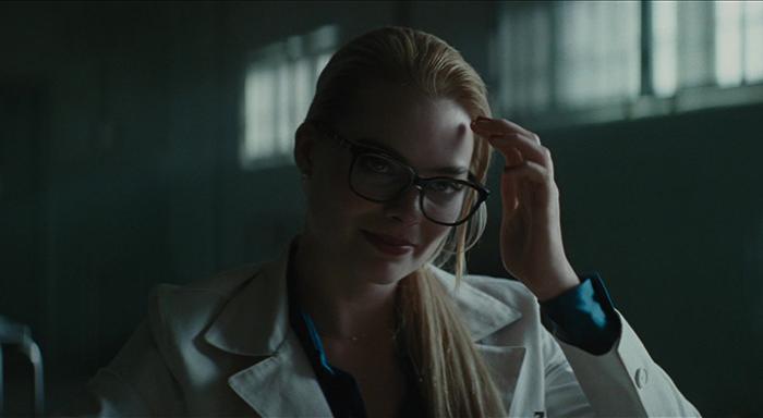 Harley Quinn - Harleen Quinzel