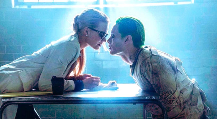 Joker ve Harley Quinn